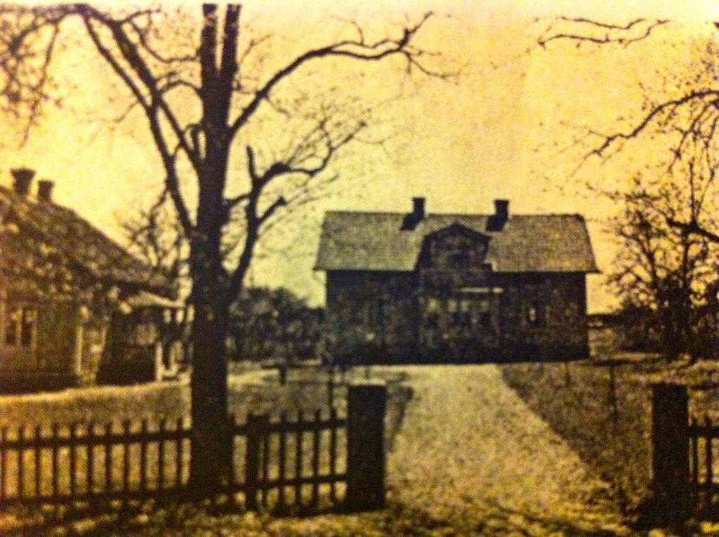 Karlsgård 1