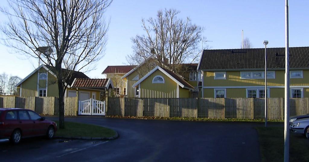 Hallmansgården